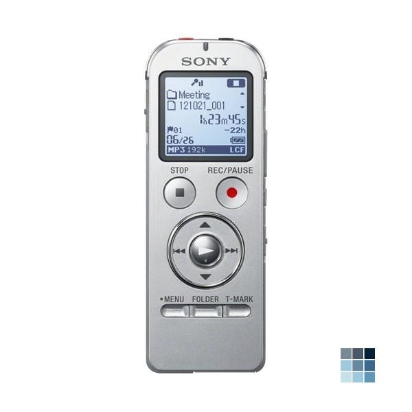 Sony Voice Recorder 4GB UX Series