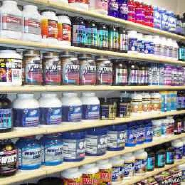 Food & Supplements